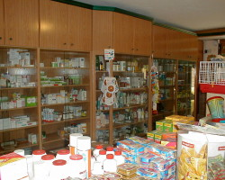 Pharmaceutical products & Accesories